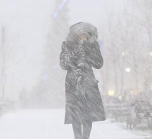 Прогноз погоды на субботу, 26 декабря