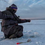 МЧС предупреждает смоленских рыбаков о возможной опасности