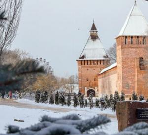Смоленск получил звание лучшего города страны в 2020 году