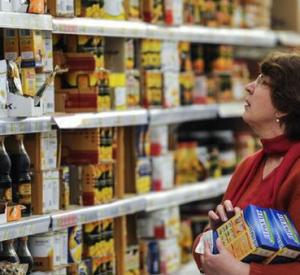 На сколько в России подорожают продукты