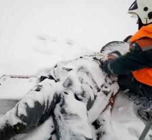 В Смоленской области погибли двое рыбаков из столицы