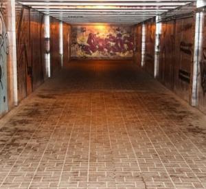 Подземный переход в областном центре ждет творческое преображение