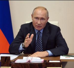 Владимир Путин поручил приструнить наглых коллекторов