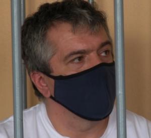 """""""Юбилейный"""" строитель Кирилл Огарков выступил в суде с последним словом"""