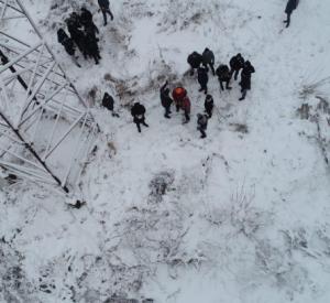 """""""Лежал под слоем снега"""". Следователи установят обстоятельства гибели пропавшего в Смоленске подростка"""