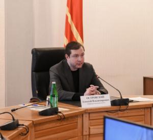 Губернатор Смоленской области отчитал чиновников за ситуацию с дефицитом лекарств в регионе