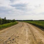 Инициативу развития сельских дорог поддержали депутаты