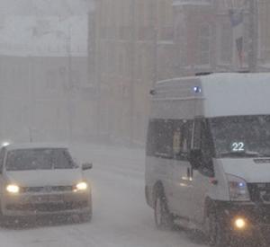 Смолян предупредили о резком ухудшении погоды