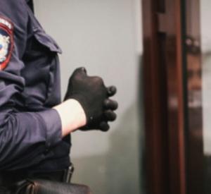 Под Смоленском в третий раз осудили экс-начальника отделения ГИБДД