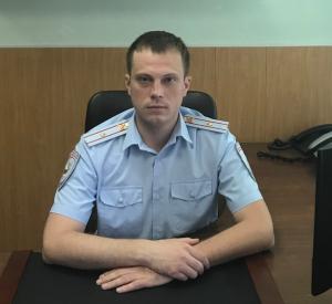 Бывший заместитель начальника отдела МВД под Смоленском окажется на скамье подсудимых