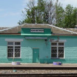 5 малых вокзалов МЖД в Смоленской области с 1 марта станут «цифровыми»