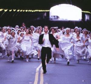 В Смоленске невесты устроят забег на шпильках