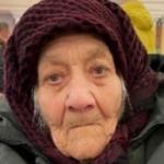 90-летнюю пенсионерку, пропавшую под Смоленском, нашли в Сибири