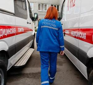 """За мат в адрес работников скорой помощи житель Смоленска """"заработал"""" арест"""