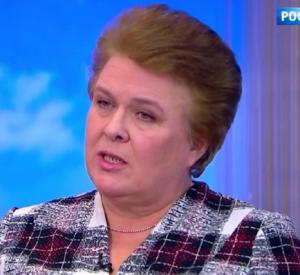 Ольга Окунева поведала о новых способах материнского капитала