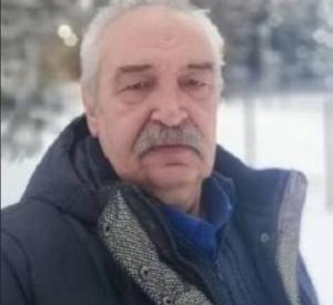 В Смоленске разыскивают пенсионера на иномарке