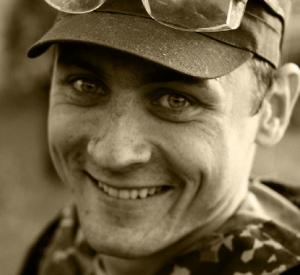 В Смоленске умер поисковик Геннадий Жалилов