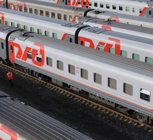 Смоленск, Москву, Вологду, Ярославль и Архангельск на майские праздники свяжут дополнительными поездами