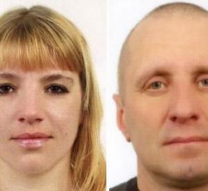 В Смоленске разыскивают женщину и мужчину из Беларуси (фото)