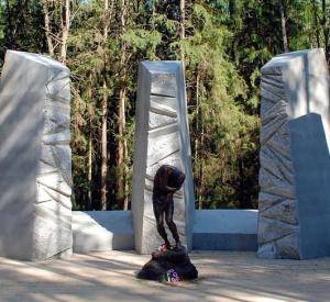 День открытых дверей пройдет в Мемориальном комплексе «Катынь»