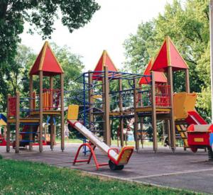 Где и когда появятся новые детские и спортивные площадки?