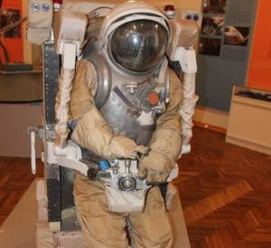 Смоляне могут увидеть уникальные «космические» экспонаты