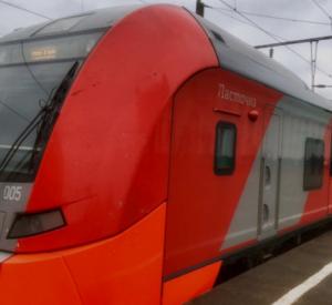 В Смоленске стартовали продажи билетов на «Ласточку» по маршруту Москва-Минск