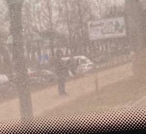 В Смоленске вычислили мужчину, который домогался до несовершеннолетней девушки