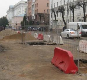 В Смоленске на четырех улицах отключат холодную воду