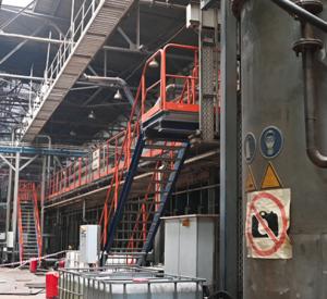 Под Смоленском Игоревский завод возобновляет производство
