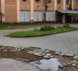 На Смоленщине стартовало голосование по благоустройству территорий