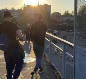 Под Смоленском на молодых парней и школьника совершено нападение