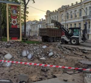 """""""А надо ли?"""" Смоляне не видят необходимости в реконструкции сквера имени Ивана Клименко"""