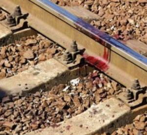В Смоленской области под колесами поезда погибла женщина