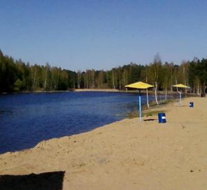 В Смоленске для купания будут доступны три озера