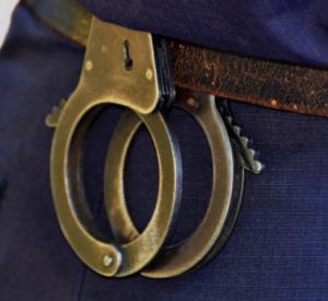 Задержаны замначальника полиции и замначальника уголовного розыска по подозрению в торговле конфискованным табаком