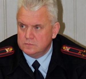 Бывший замначальника смоленского ГИБДД ушел из жизни