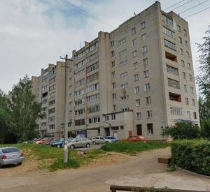 На улице Нахимова поймали напавшего на пятилетнюю девочку извращенца