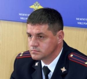 В Смоленском Управлении МВД произошли кадровые перемены (фото)