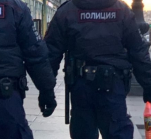 В Смоленске замечены подозрительные полицейские. МВД проводит проверку