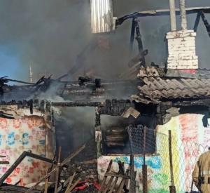 В Смоленской области по факту массовой гибели людей в пожаре возбуждено уголовное дело