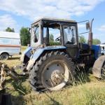 В Смоленской области трактор подорвался на минометной мине