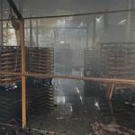 200 смолян остались без работы в результате пожара на хлебокомбинате