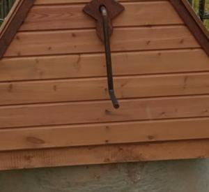 В деревне Тарасово нет питьевой воды. Жители через прокуратуру добились решения проблемы