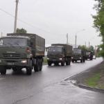 Смолян предупредили о передвижении воинских колонн