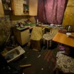 """Фото: Под Смоленском """"накрыли"""" наркопритон"""