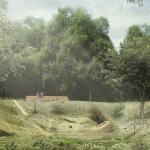 Смолянам показали концепцию благоустройства Реадовского парка (фото)