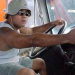 Молодой смолянин решил угнать автобус