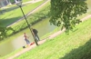 Смоляне стали очевидцами конфликта в парке 1100-летия (видео)