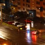Пьяные «гонщики» врезались в авто на парковке и скрылись с места ДТП